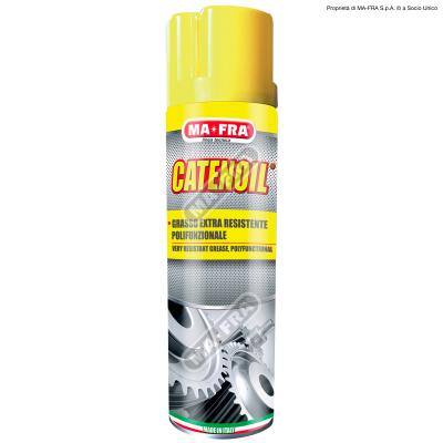 Catenoil Spray