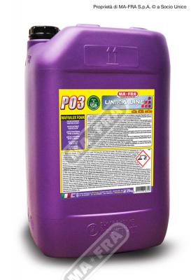 Mafralux Foam PO3